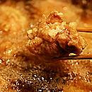 カリットジューシー! 若鶏の唐揚げ(味付モモ肉-1kg)